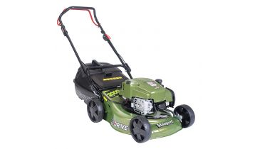 Masport President® 2000 ST S18 Integrated InStart® EZI-DRIVE™ SP Petrol Lawnmower