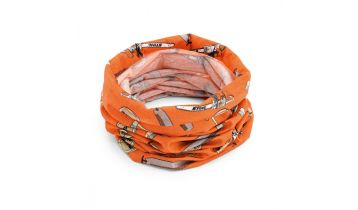 STIHL Trekking Headscarf Orange