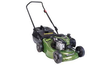 Masport President® 1000 ST S18 Petrol Lawnmower