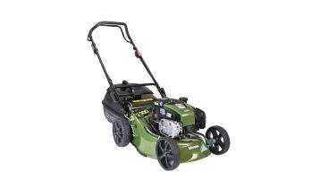 Masport President® 3000 AL S18 2'n1 InStart™ SP Petrol Lawnmower