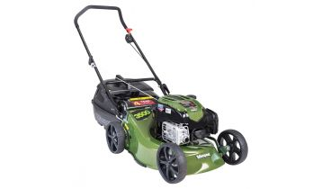 Masport President® 3500 AL S18 Combo Petrol Lawnmower