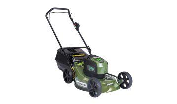 Masport President® 5000 AL S19 Combo 84V 1.5kW Cordless Lawnmower