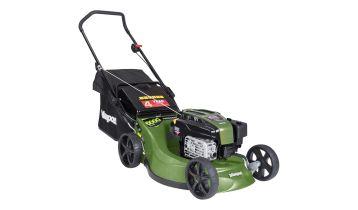 Masport President® 6000 AL S21 3'n1' Petrol Lawnmower