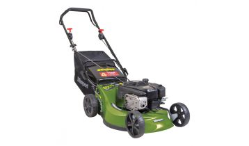 Masport President® 6000 AL SPV 3'n1 IC Petrol Lawnmower