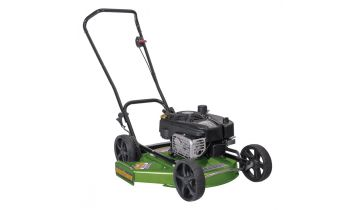 Masport President® Utility 530 IC Petrol Lawnmower