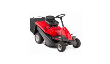 Rover Mini Rider 30RD Rear Catch Petrol Ride On Mower