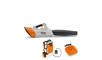 STIHL BGA 100 AR Battery Electric Leaf Blower Kit