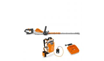 STIHL HSA 94 Battery Hedgetrimmer Kit (With Battery & Charger)