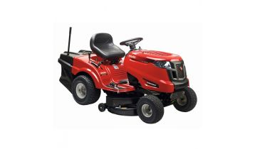 Rover LE145H Rear Catch Petrol Ride On Mower