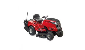 Rover LN200H Rear Catch Petrol Ride On Mower