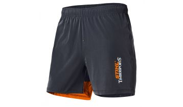 STIHL Shorts Dark Grey