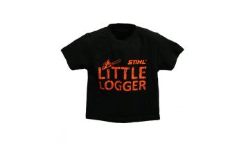 STIHL Little Loggers T-shirt
