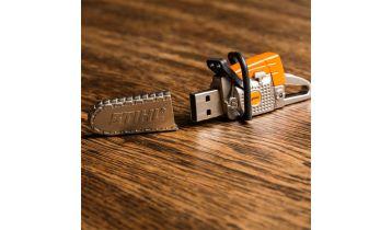 STIHL USB Stick Chainsaw