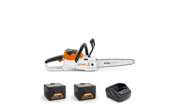 MSA 140 Battery Chainsaw