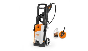 STIHL RE 90 Electric Water Blaster & Free Accessory