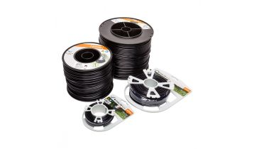 STIHL Black Nylon Line 0.130  (3.3mm)