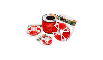 STIHL Red Nylon Line 0.105  (2.7mm)
