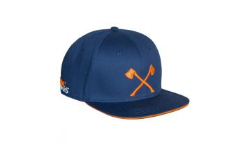 STIHL TIMBERSPORTS Axe Blue Cap
