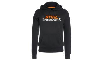 STIHL Hoodie TIMBERSPORTS