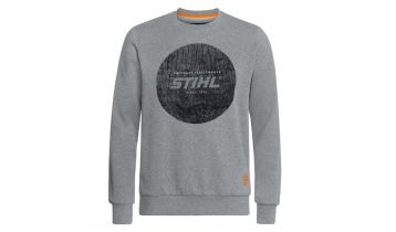 STIHL Sweat Shirt Wood Circle