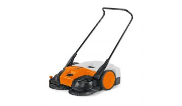 STIHL KG 770 Manual Sweeper