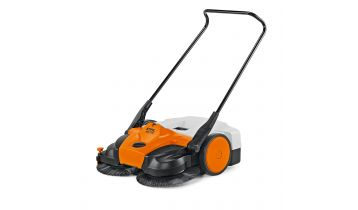 STIHL KGA 770 AP Battery Electric Sweeper Tool Only