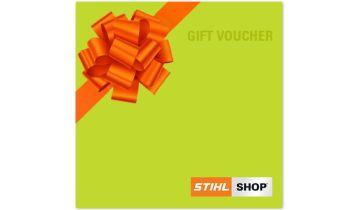 STIHL Warkworth Gift Card
