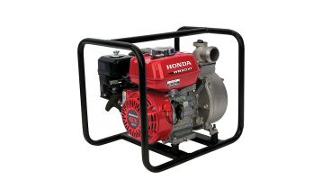 Honda WB20 Water Pump