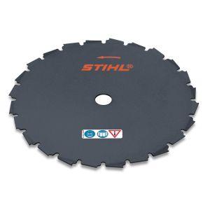 STIHL Chisel Tooth Blade 200-22 (models FS85(R), FS131-250R, FSA