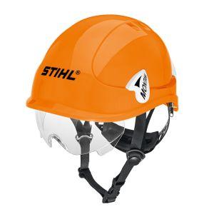 STIHL DYNAMIC Light Climbing Helmet