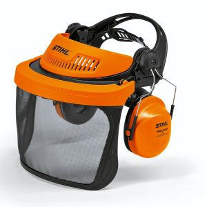 STIHL Face Shield and Earmuff set G500