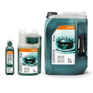 STIHL HP Ultra - Two Stroke Engine Oil