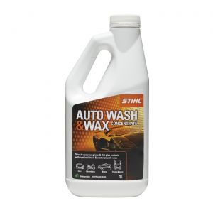 STIHL Auto Wash & Wax