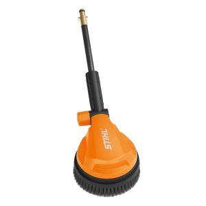 STIHL Rotating Wash Brush