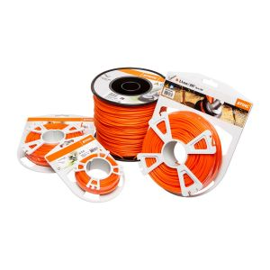 STIHL Orange Nylon Line 0.095  (2.4mm)