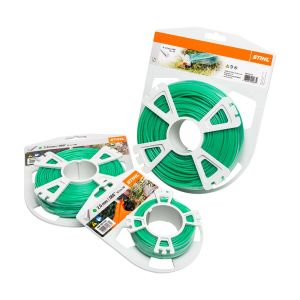 STIHL Green Nylon Line 0.08  (2.0mm)