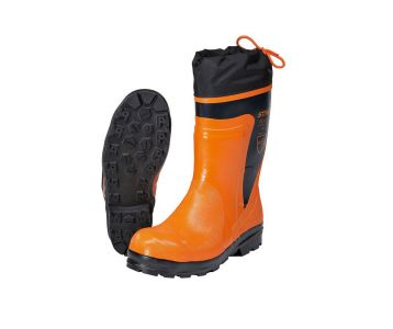 STIHL Function Rubber Chainsaw Boots