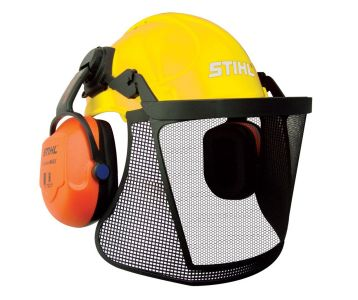 STIHL Professional Helmet Set
