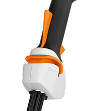 STIHL FSA 60 R Grass Trimmer Ergonomic Control Handle
