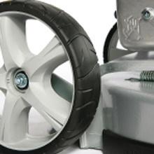 Adjustable Wheel Bearings