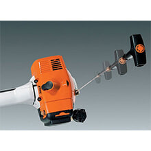 STIHL ElastoStart Easy Starting