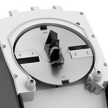 STIHL GHE 250 S feature: Multi Cut 150 cutting system
