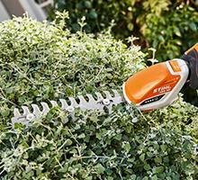 Hedge Cutting Blades