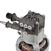 AAluminium high-pressure pump