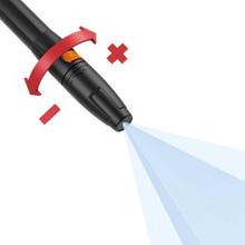 Fan-Jet Nozzle