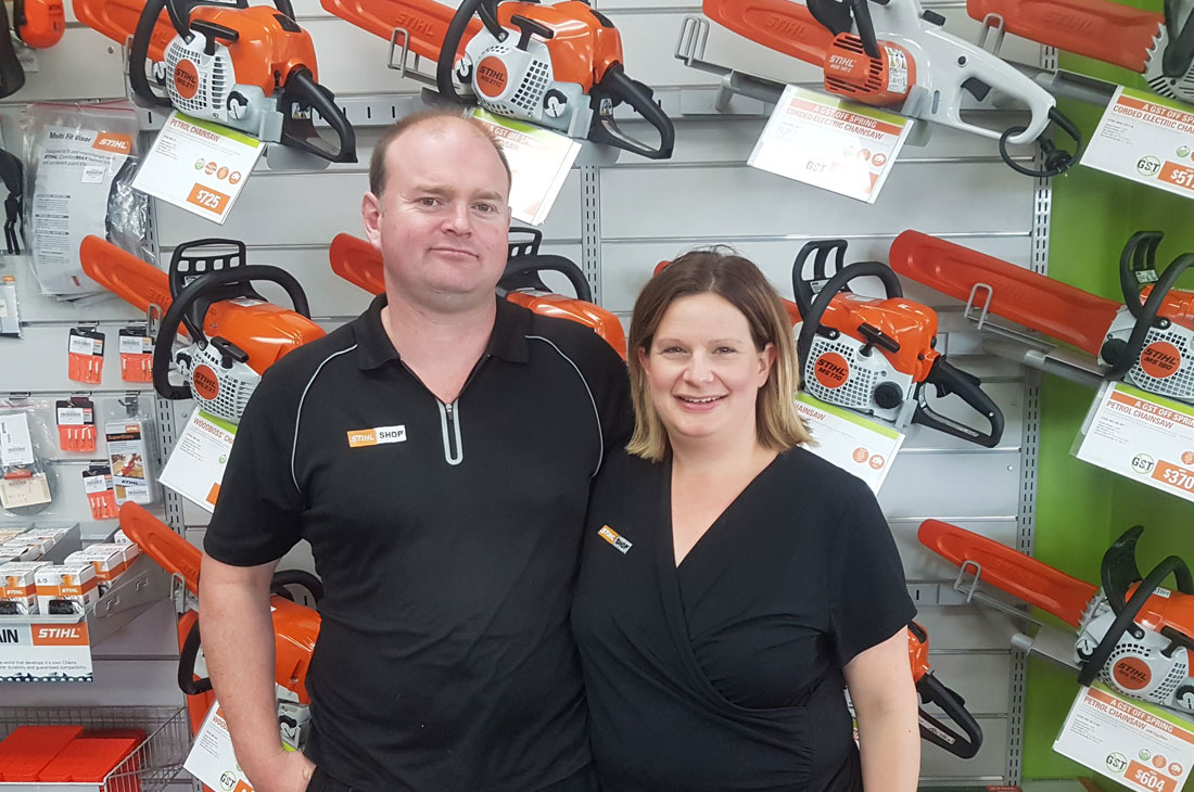 STIHL SHOP Greenmeadows