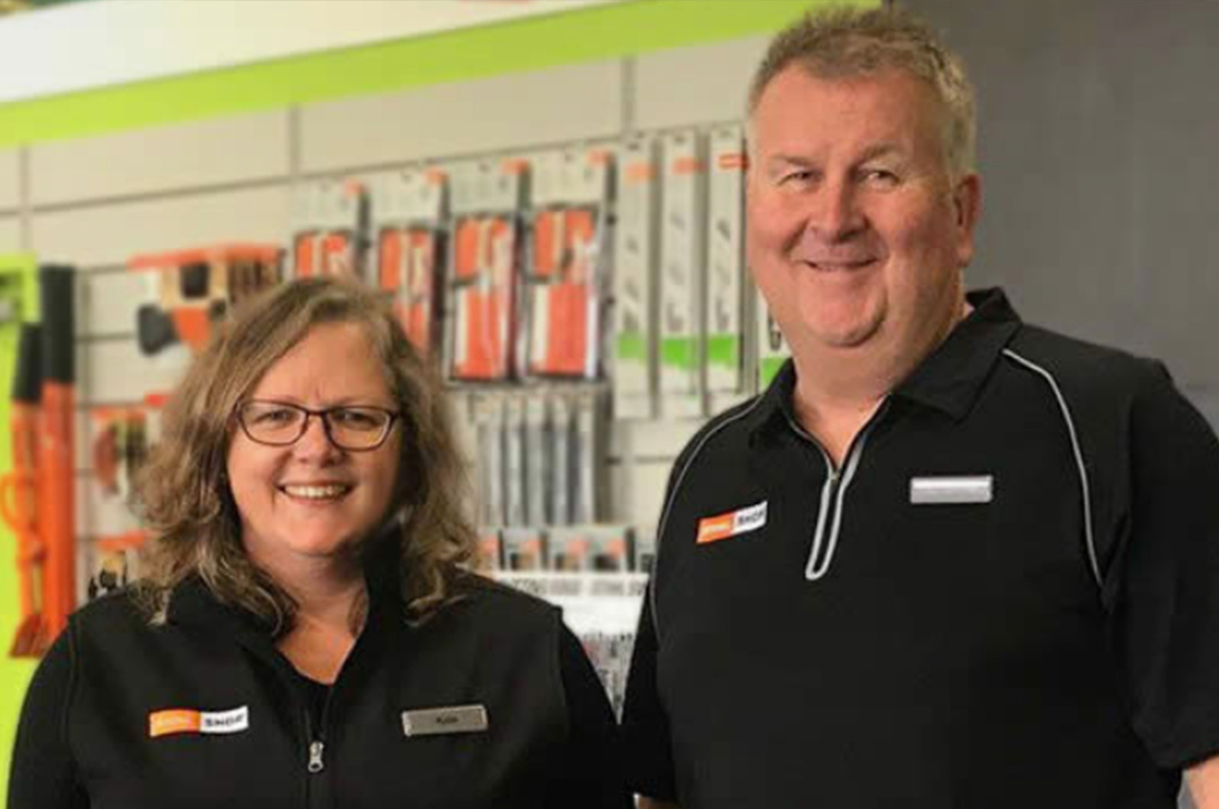 STIHL SHOP New Plymouth