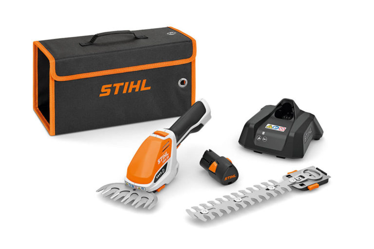 STIHL HSA 26 Battery Hedge Trimmer & Grass Trimmer