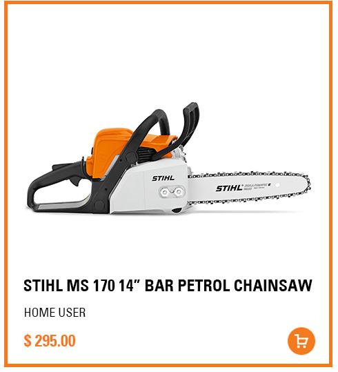 STIHL MS 170 14