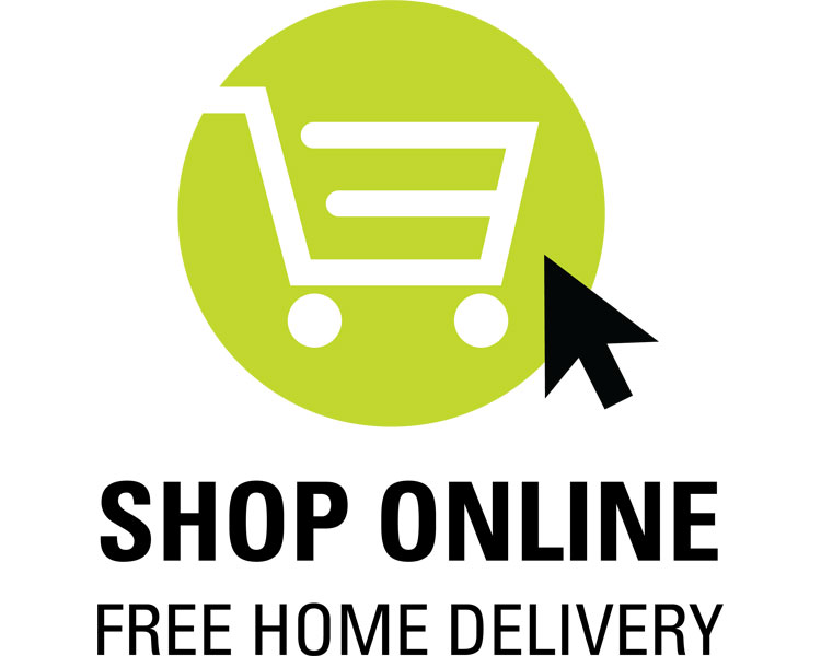 Shop Online Free Delivery